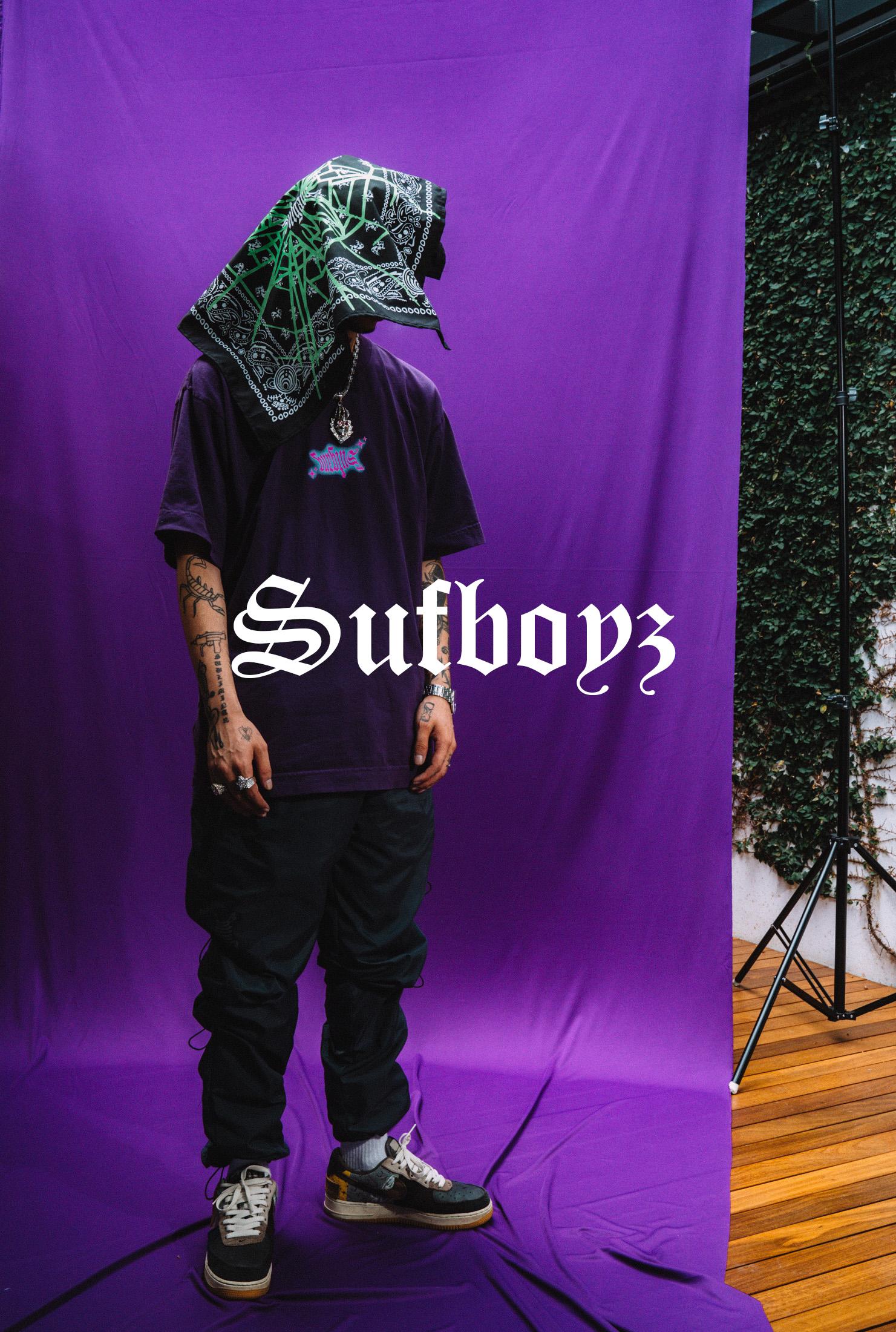 Sufboyz
